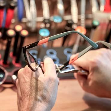 Szemüveg készítés, javítás, tanácsadás