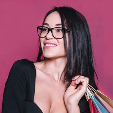 Meghosszabbítva! Döntsön Ön! 50% kedvezmény komplett szemüvegvásárlás esetén!
