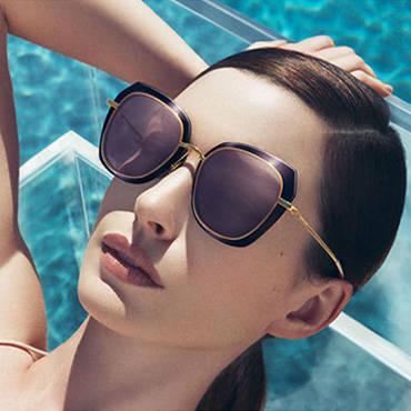 Júniusban is napszemüvegvásár üzletünkben! Készüljön fel a nyárra!