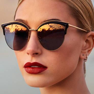 Augusztusban tovább tombol a nyár, és az elképesztő napszemüvegvásár üzleteinkben! Készüljön fel a nyárra!